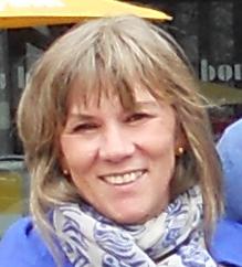 Cordelia Salter